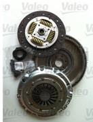 Valeo Solid Flywheel Conversion Kit 835153