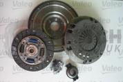 Valeo Solid Flywheel Conversion Kit 826551