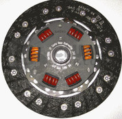 Sachs Performance Clutch Disc 881861 999615