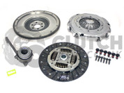 Valeo Solid Flywheel Conversion Kit 835004