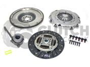 Valeo Solid Flywheel Conversion Kit 835007