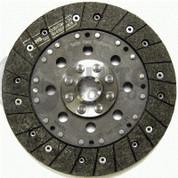 Sachs Performance Clutch Disc 881864 999521