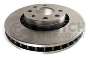 EBC D Series Premium OE Replacement Discs (PAIR) (FRONT) 288mm