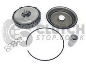 02E DSG Clutch Pack for VW, Audi, Seat and Skoda