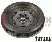 LUK DSG Dual Mass Flywheel for 2.0 TFSI