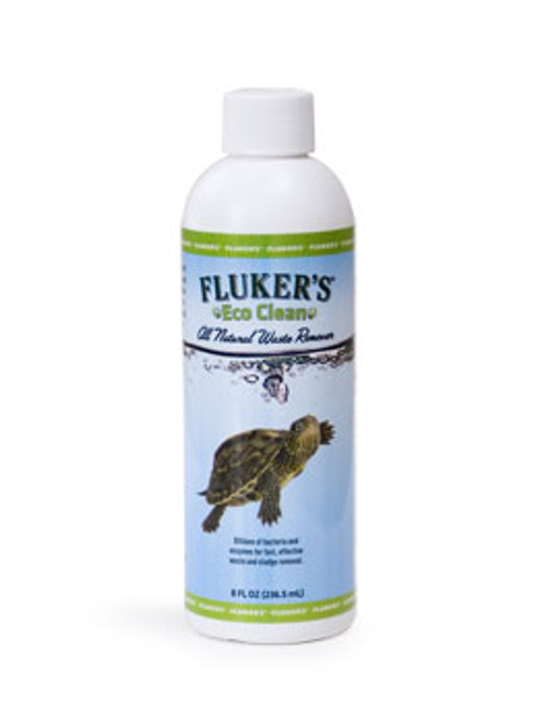Fluker's Eco Clean