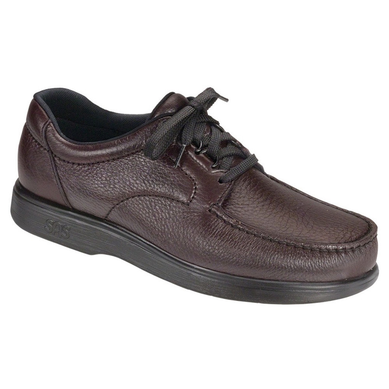 SAS Men's Bout Time - Cordovan