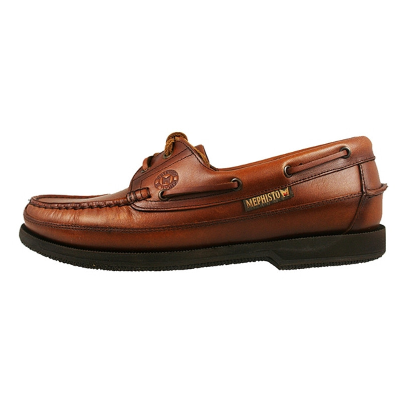 Mephisto Men's Hurrikan - Hazelnut