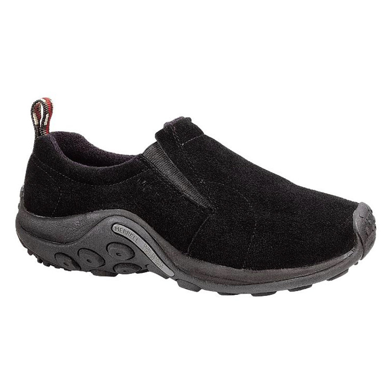Merrell Men's Jungle Moc - Midnight