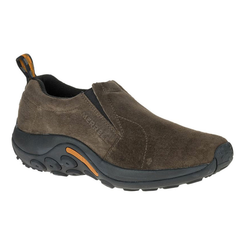 Merrell Men's Jungle Moc (Wide Width) - Gunsmoke