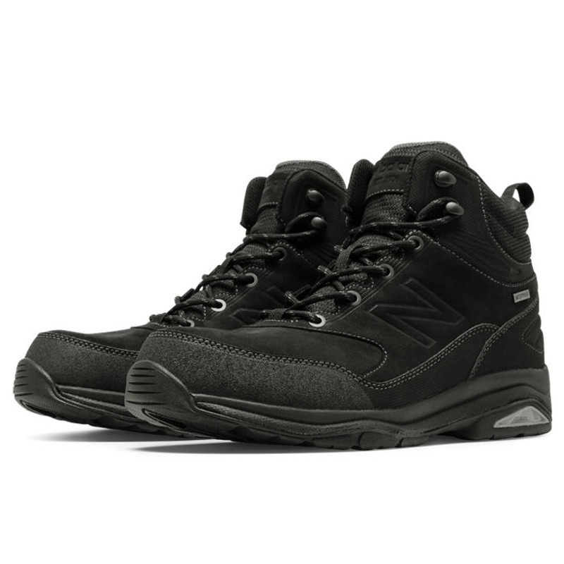New Balance 1400v1 Men's Trail Walking Boot - Black