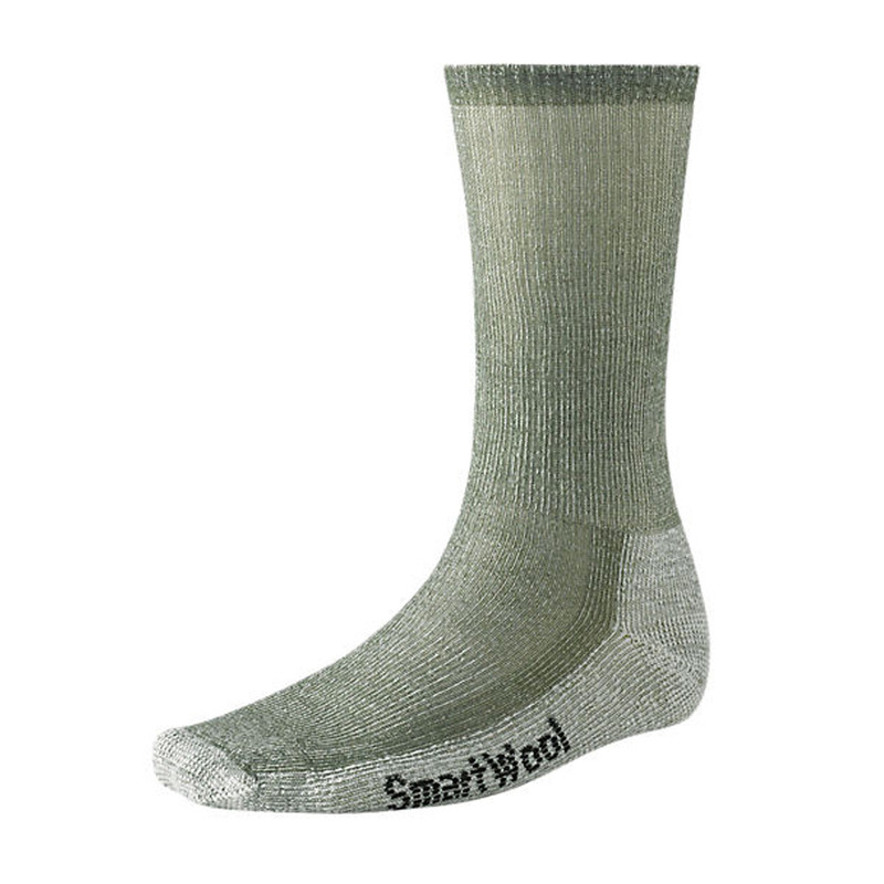 Smartwool Men's Hiking Medium Crew - Sage