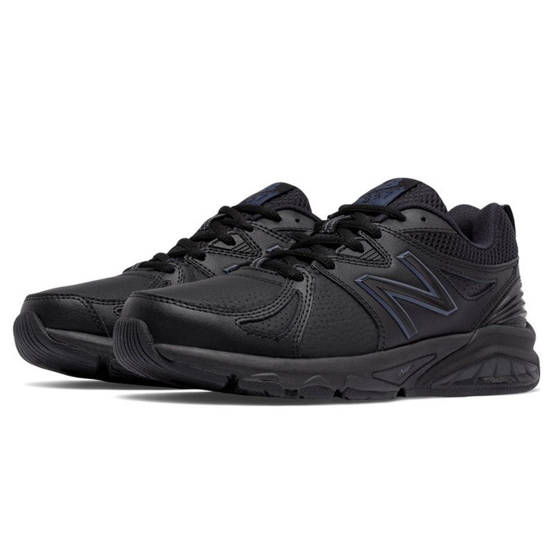 New Balance 857v2 Women's Cross-Training - Black