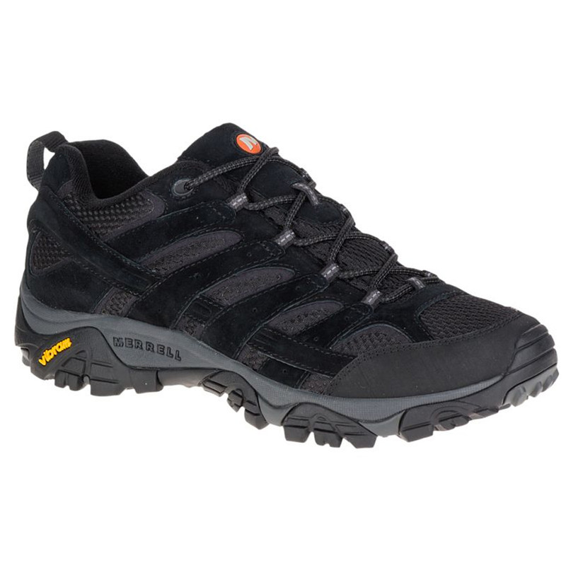 Merrell Men's Moab 2 Ventilator - Black Night