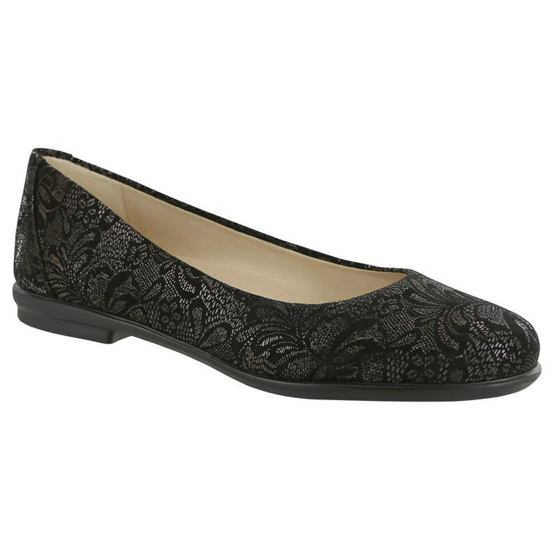 SAS Women's Scenic - Black Lace