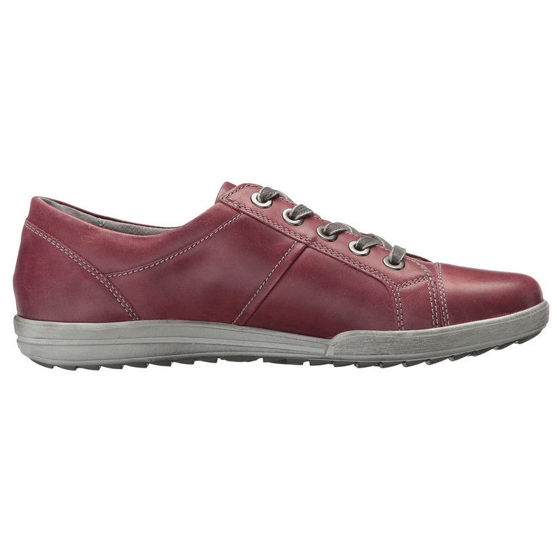Josef Seibel Men's Danny 59 - Bordo