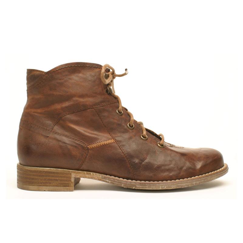 Josef Seibel Sienna 11 Boot - Moro
