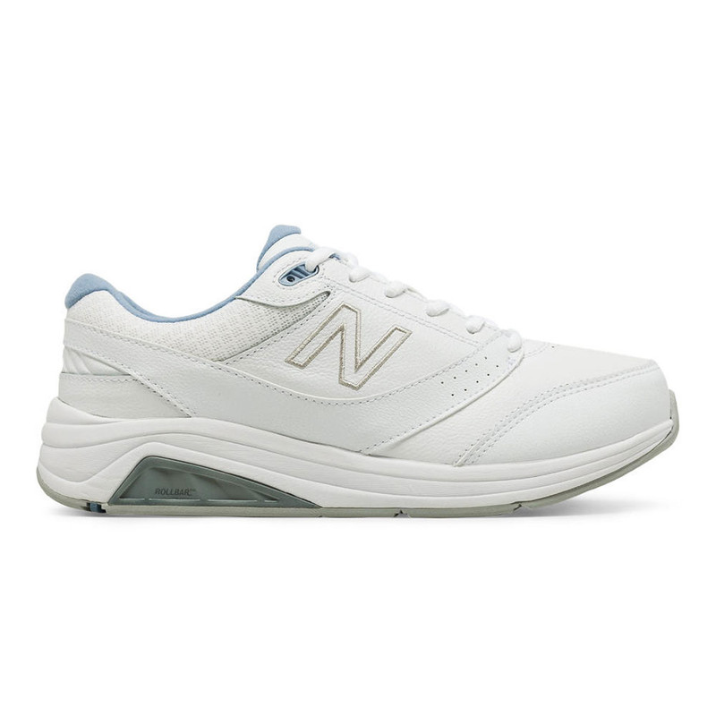New Balance 928v3 Women's Walking - White