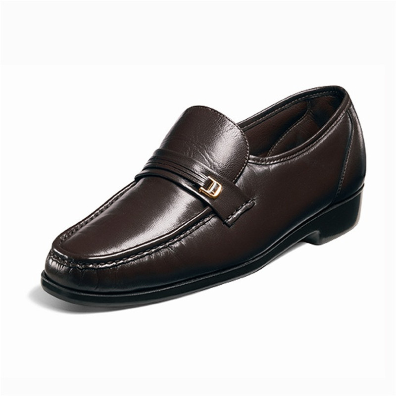 Florsheim Men's Riva - Brown