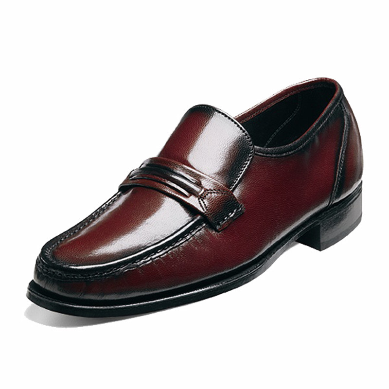 Florsheim Men's Como - Black Cherry