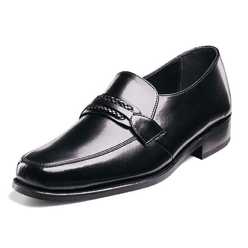 Florsheim Men's Richfield - Black