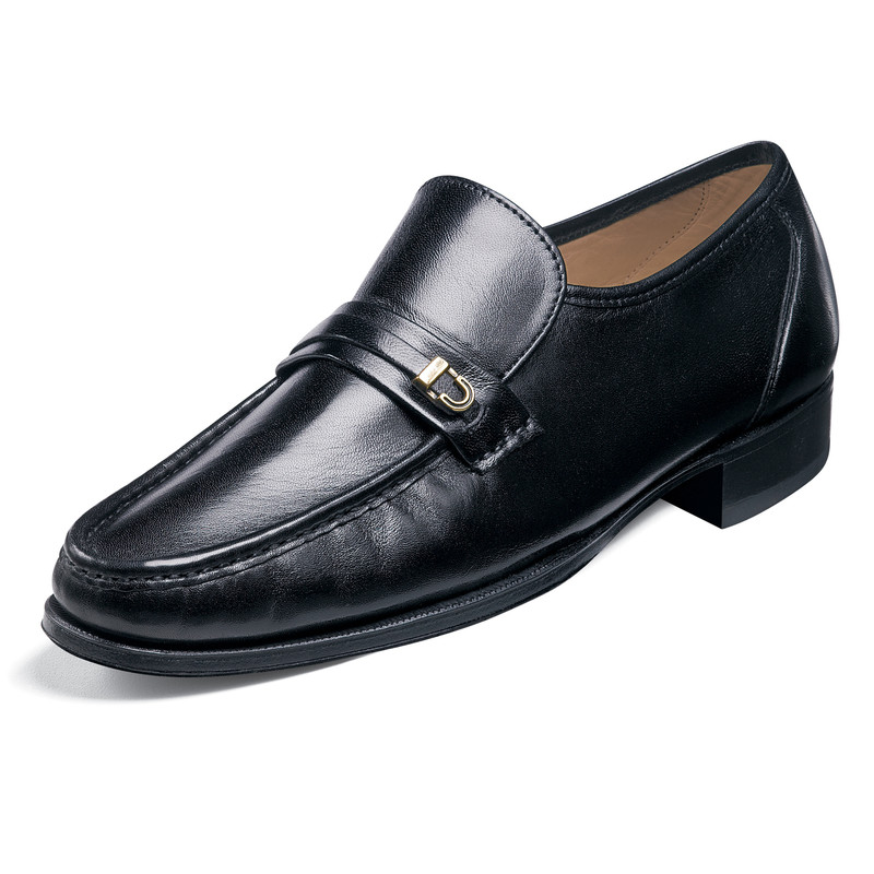 Florsheim Men's Como - Black