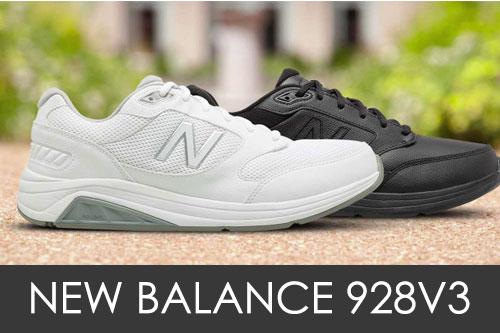 New Balance 928v3 Compared To 928v2 Amp 928v1 Shoestores Com