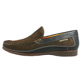Mephisto Men's Baduard - Dark Brown