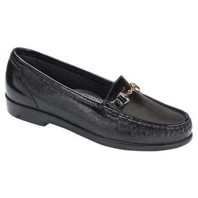 SAS Women's Metro - Black Patent Leather