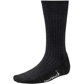 Smartwool Men's New Classic Rib Socks - Charcoal