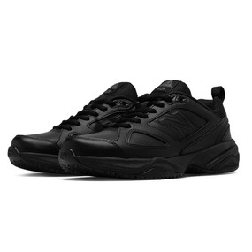 New Balance Women's 626v2 Work Shoe - Black
