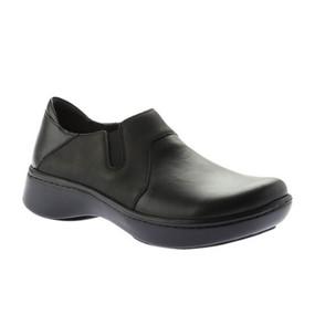 Noat Women's Lenok - Black Leather