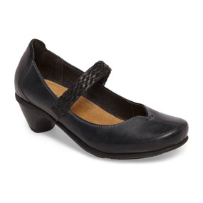 Naot Women's Forward - Vintage Ash / Black Raven