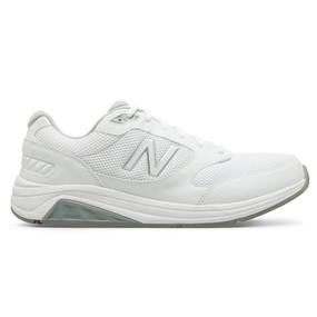 New Balance 928v3 Men's Walking - White Mesh