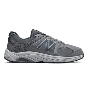 New Balance 847v3 Men's Walking - Grey