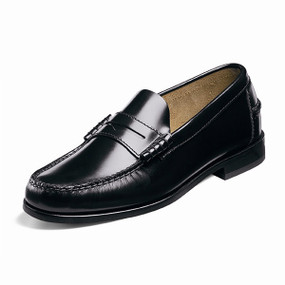 Florsheim Men's Berkley Loafer - Black