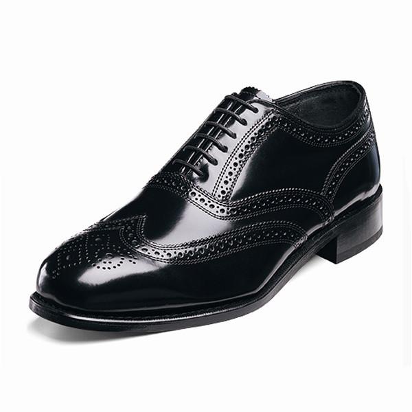 Florsheim Lexington Wingtip Brogue Shoestores Com Free