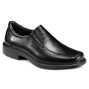 ECCO Men's Helsinki Slip On - Black