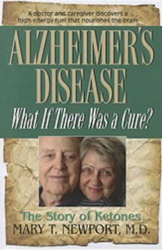 Alzheimers Disease - What If There Was a Cure?