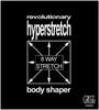 8 way stretch diagram