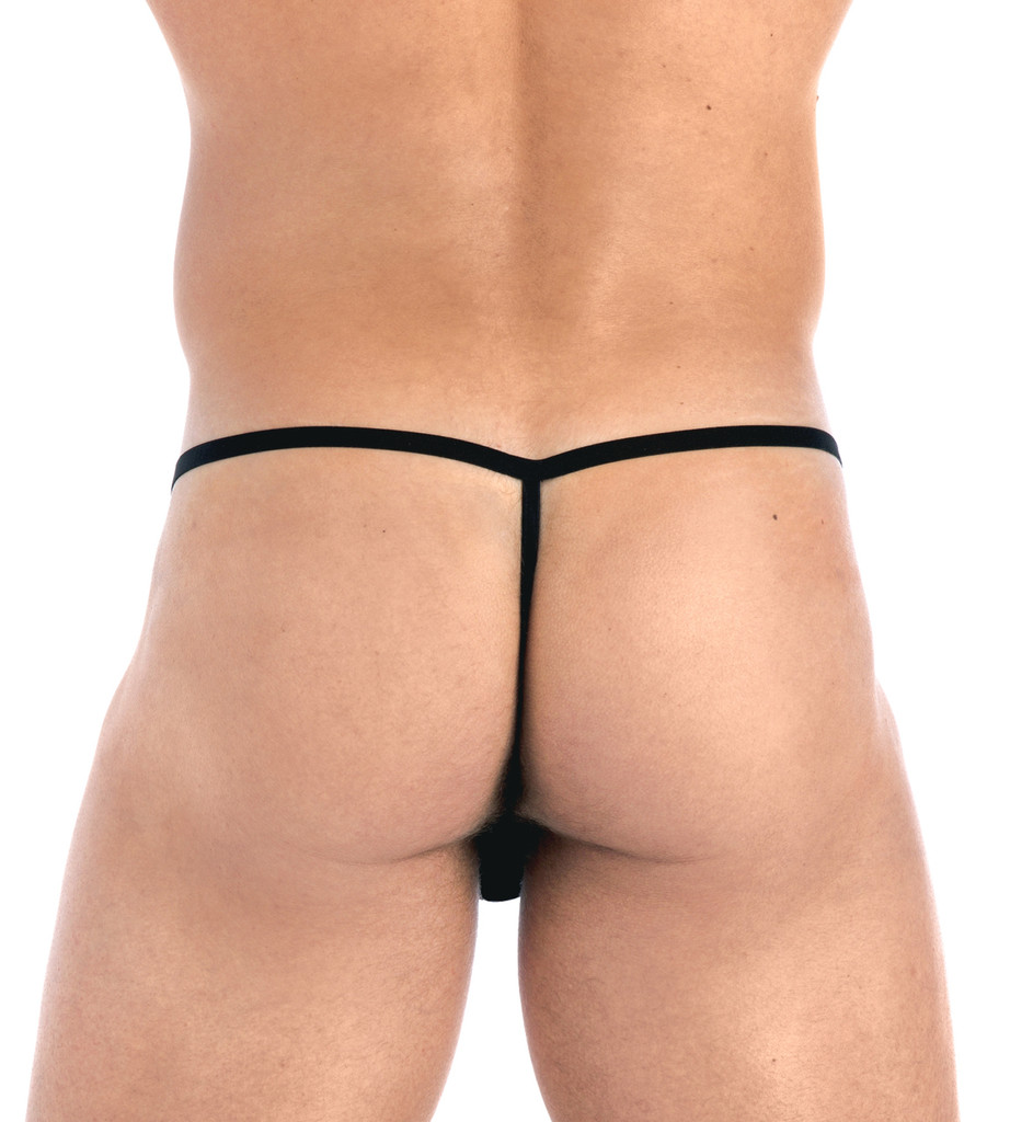 Voyeur String – Sexy liquid touch string by Gregg Homme