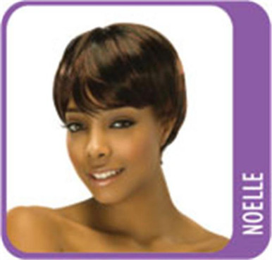 Synthetic Hair Full Wig - Noelle