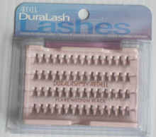 Ardell Duralash: Flare Medium Black Lashes