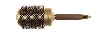 Olivia Garden Round Nano Thermic Ceramic Ion Brush NT-64 2 3/4""