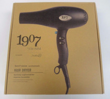 1907 by Fromm Professional Hair Dryer - Zero 7 Series Lightweight #BLA005