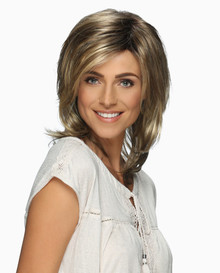 Estetica Pure Stretch Cap Full Wig Venna - Brown & Blonde colors