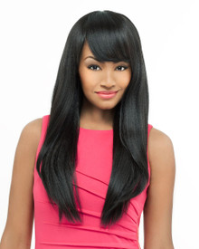 Foxy Lady Heat Fusion Long Full Wig - Shara