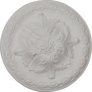 Ceiling Medallion - CM11AC - Acanthus