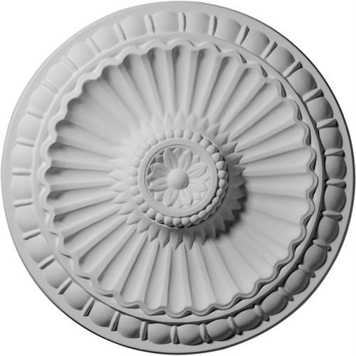 Ceiling Medallion - CM11LI - Linus