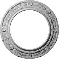 Ceiling Medallion - CM12DN - Daniela